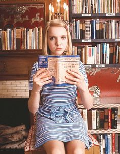 young margot tenenbaum