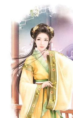 Fantasy Concept Art, Fantasy Art, Painting Of Girl, China Girl, Ancient China, Chinese Art, Chinese Painting, Manga Girl, Portrait