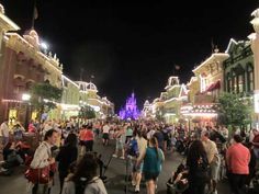 Disney World Planning: Which Parks on Which Day? – World Of Walt