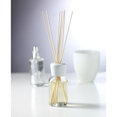 Fragrance Diffuser - White Musk - from Millefiori