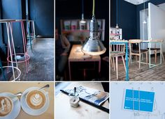 Public Coffee Roasters - Hamburg!