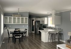 Bulkley - Countryside Manufactured Homes : Countryside Manufactured Homes