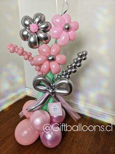 Balloon Table Decorations, Balloon Arrangements, Balloon Centerpieces, Balloon Flowers, Balloon Bouquet, Balloon Garland, Get Well Balloons, Balloons And More, Valentines Balloons