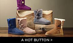 UGG® Women's Neo Classic - Warm Sheepskin Boots in Cozy Fall Colors | Fall Classic | UGGAustralia.com