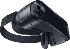 Gear VR powered by Oculus | Oculus