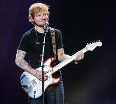 Ed Sheeran reveals the major changes he's making for his third album.