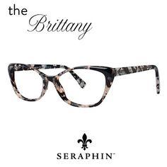4d78865ae5f The Brittany. Ogi Eyewear · Seraphin