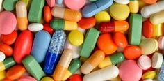 MAMO WIESZ ...?: Bezpieczne leki w ciąży