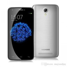 DOOGEE Y100 PRO 64-Bit Quad Core MTK6735 1.5GHz 2GB RAM+16GB ROM Android 5.1 Lollipop 5.0inch 1280*720 OTA 4G LTE Cellphone from Mayiandjay,$130.42