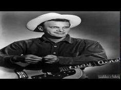 Eddy Arnold - Make The World Go Away (1966) - YouTube