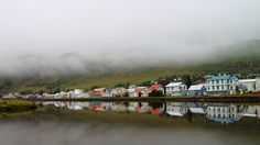 https://flic.kr/p/daGf1N | Seyðisfjörður, Iceland | Seyðisfjörður is a town and municipality in the Eastfjords of Iceland at the innermost point of the fjord of the same name. As of January 2011, the town has 668 inhabitants. [from Wikipedia]  No Group Invites with Graphics Please Please contact me before using this photography © All rights reserved