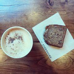 Tè verde e pasticcini: { It's breakfast time } - Settembre