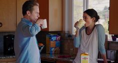 Sam Rockwell, Keira Knightley share some coffee in trailer for 'Laggies' Watch it here: http://www.deadline.com/2014/07/movie-trailer-laggies-keira-knightley-chloe-grace-moretz-sam-rockwell/
