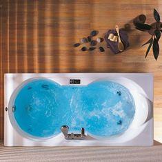Μπανιέρα Ευθύγραμμη ΚΑΡΟΛΑΙΝ - Flobali #bath #bathtub #bathtubs #bathtubdesign #bathdesign #bathdecor #bathdesigns #bathdesigner #bathdesignideas #design #designs #designbathroom