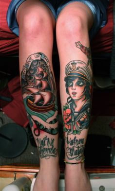 83 Best Tattoos Pin Up Tattoos Images In 2013 Pin Up