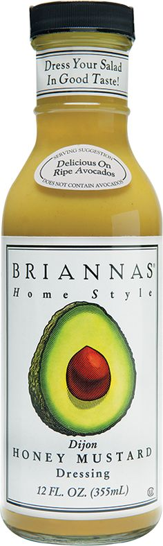 Mmmmm… It's #NationalHotPastramiSandwichDay! Don't forget the Dijon Honey Mustard Dressing!