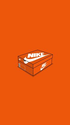 Swoosh X NIKE Box