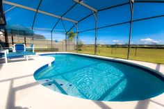 Florida villa with pool. loved the holiday we had here and looks exactly the same as the one we stayed in. Florida Houses, Florida Villas, Florida 2017, Visit Orlando, My Ideal Home, Private Pool, Storyboard, Live Life, Game Room