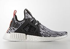 #adidas will release an #NMD XR-1 'Camo Pack' for the summer season. What do you think?