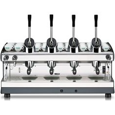 Once I own my coffee shop, this pretty little number is going to be the functioning cog to the coffee house success.