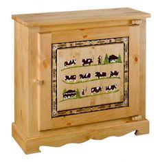 Decoration, Liquor Cabinet, Inspiration, Folk Art, Home Decor, Detail, Cows, Honey, Papercutting