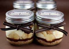 Chocolate Peanut Butter Banana Pudding - By Bakerella  !!!!!!!!!!!!!