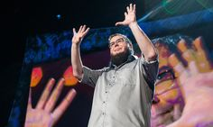"""Shane Koyczan: """"To This Day"""" . for the bullied and beautiful via TED, poet Shane Koyczan puts his finger on the pulse of what it's like to be young and … different. """"To This Day,"""" his spoken-word poem about bullying, captivated millions Stop Bullying, Anti Bullying, Shane Koyczan, Spoken Word Poetry, Slam Poetry, Cool Mirrors, Low Self Esteem, Thing 1, Ted Talks"""