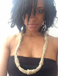 Soulful Passion necklace, headband combo!