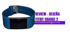 Review Fitbit Charge 2