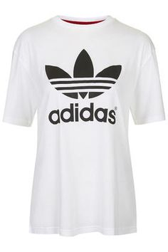 Trefoil Tee by Topshop for adidas Originals