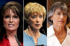 Conservative women push back against the left's misogyny.