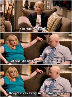 Bridesmaids.  This girl was one of the BEST parts. LOL.