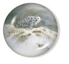 Owl Collectibles Aplenty!   Wild Wings