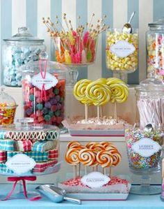 candy candy candy!!! wedding-ideas