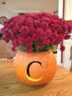 Great fall planter
