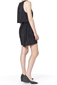 Yuke dress cheap monday shoes