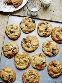 Everything Cookies   Jamie Oliver
