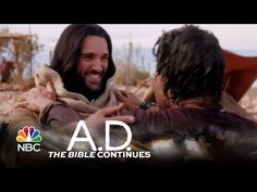 A.D. The Bible Continues - Faith Video (Promo) - YouTube