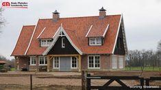Foto's van projecten van Erwin Meinders Cottages, Van, House Design, House Styles, Home Decor, Photos, Houses, Photograph Album, Farmhouse