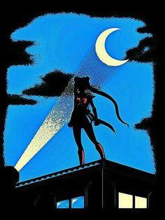 Sailor moon señal