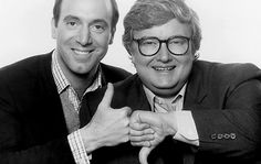 Siskel and Ebert - R.I.P., boys.  You are missed by all of us.  It was a good time had by all.  Double thumbs up.