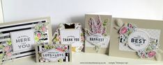 Twinks Stamping | Stampin' Up! Demonstrator: Lots of Happy