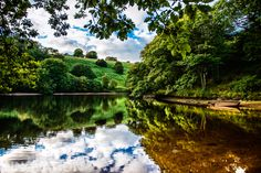 500px / Lower Lliw Reservoir, Swansea by Diyan Kantardgiev