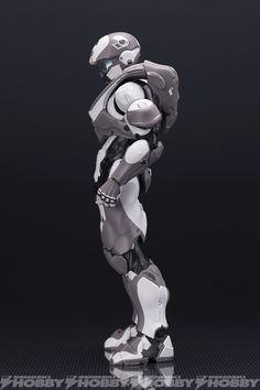 マイクロソフトの人気ゲーム『HALO(ヘイロー)』の最新作『HALO 5: GUARDIANS』より、「スパルタン アスロン」が、コトブキヤの「ARTFX+」シリーズに登場します。