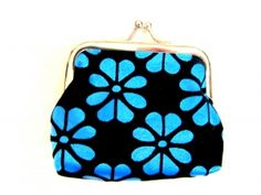 Funky fleece fashions for everyone. Change Purse, Blue Flowers, Coin Purse, Wallet, Purses, Shopping, Design, Fashion, Handbags