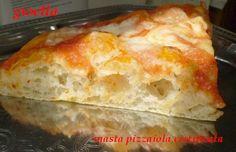 Pizza in teglia come da tradizione campana  | Cookaround forum