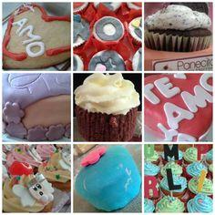 Casa Mairim: ¿Cómo hacer Cupcakes de Chocolate Rojo? http://casamairim.blogspot.mx/2013/07/receta-como-hacer-cupcakes-de-chocolate-rojo.html