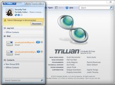 download trillian messenger all in one social