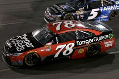 Truex Jr Fails LIS After Chicagoland Chase Win – and Nothing Happens | RacingJunk.com