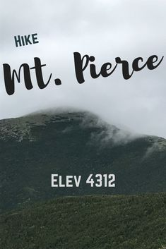 Hike Mount Pierce, a 4000 footer in New Hampshire's White Mountains. See Gibbs Falls and visit Mizpah Spring Hut. Great 4000 footer for beginners! Camping Club, Hiking Club, Camping Parties, Hiking Tips, Hiking Gear, Family Camping, Rv Camping Checklist, Camping Packing, Camping Hacks